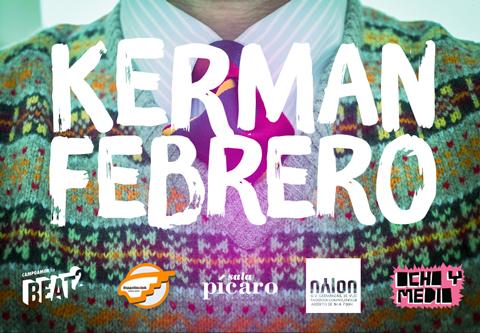 Kerman - Febrero 2014